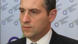 Nikola Todorov   Ministar Zdravlja Makedonije   1