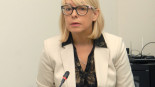 Zora Drcelic   Moderator