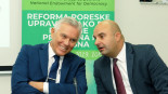 Forum Reforma Poreske Politike 3