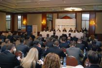 Drugi Samit Gradonacelnika Konferencija