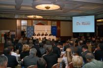 Prvi Samit Gradonacelnika Konferencija