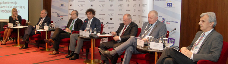 Druga Konferencija ODRŽIVI RAZVOJ ENERGETIKE U JUGOISTOČNOJ EVROPIi