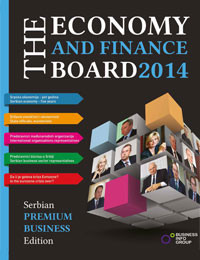 The Economy and Finance Board 2014